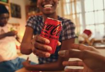Best Coke Ever Coca-Cola Zero Sugar Refreshes Taste and Look Brandspurng