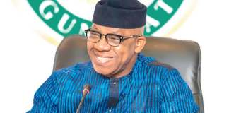 Governor Abiodun Emerges Best Governor In Agriculture-Brand Spur Nigeria