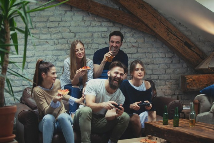 Game On: The Future Of Console, Mobile And Cloud Gaming-Brand Spur Nigeria