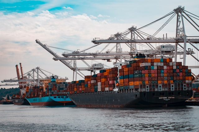 Maersk Sells Container Business To China Firm For $1bn