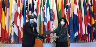 Rwanda Reaches Tax Transparency Milestone, Signs OECD Multilateral Convention On Mutual Administrative Assistance In Tax Matters-Brand Spur Nigeria