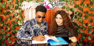 BBNaija: Yerins Signs Endorsement Deal With Wanim Empire-Brand Spur Nigeria