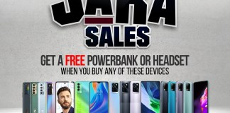 Tstore Dangles Freebies On Infinix, Tecno Smartphone Purchase-Brand Spur Nigeria
