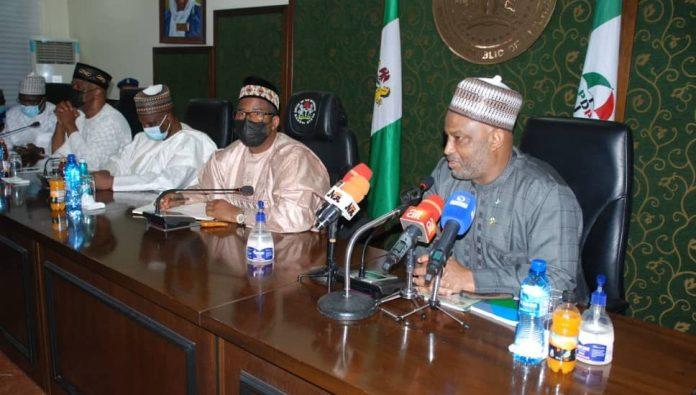 SON, Bauchi State Government To Collaborate On SME Development-Brand Spur Nigeria