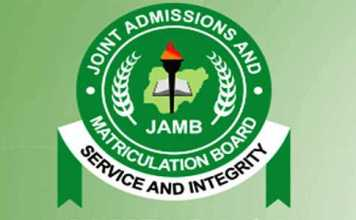 JAMB Cancels National Cut-Off Mark For 2021 UTME-Brand Spur Nigeria