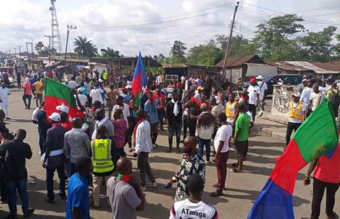 Ijaw Youths Fume Over Petroleum Industry Act, Send Message To Buhari, Sylva-Brand Spur Nigeria