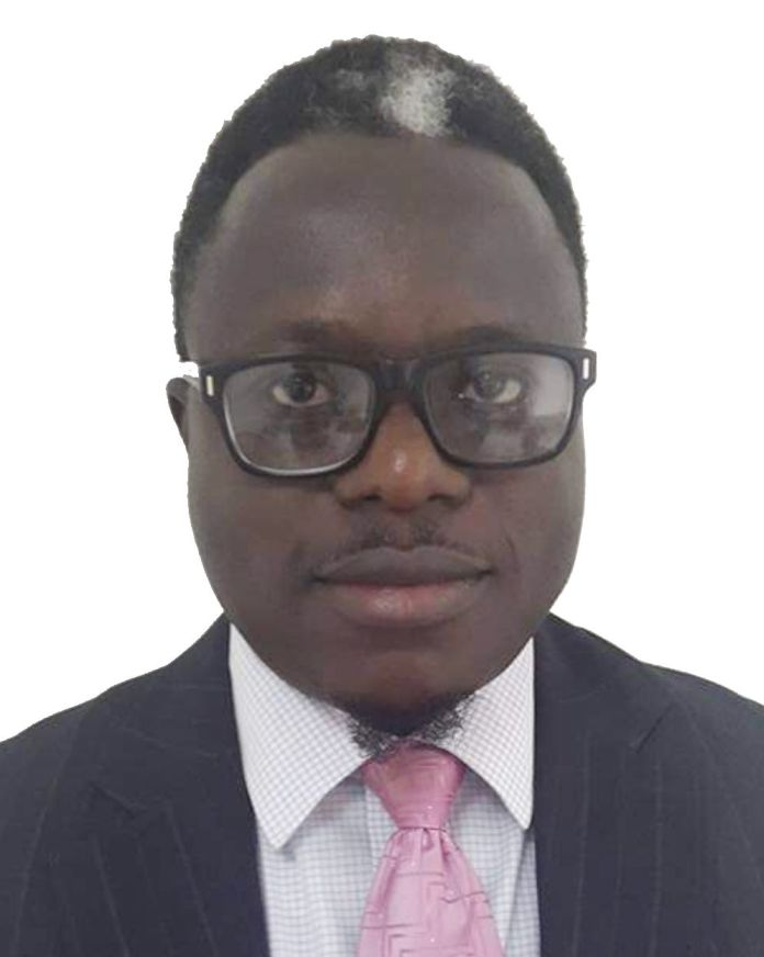 Ingenico Appoints Ugo Obasi As New Area Business Head For West Africa-Brand Spur NIgeria