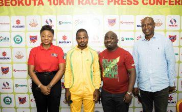 Rite Foods' Bigi Brand Powers Abeokuta 10km Marathon-Brand Spur Nigeria