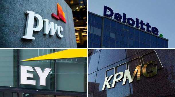 Top Audit Firms Earning Billions From Nigerian Banks-Brand Spur Nigeria