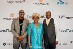 Providus Bank, Travelport Pledge To Support TravelTank-Brand Spur Nigeria