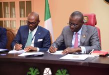 Lagos Signs MoU With FMDQ Group To Facilitate Green Bond Issuance