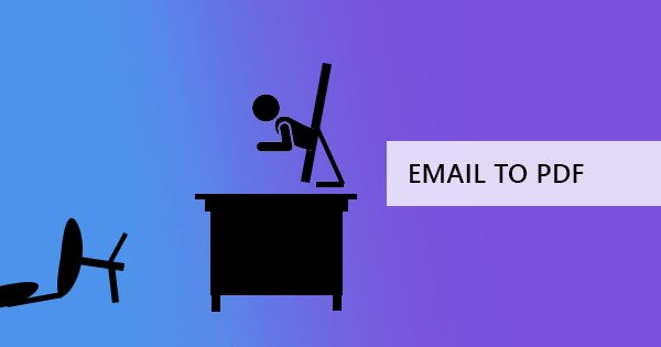 How To Convert Email To Pdf-Brand Spur Nigeria