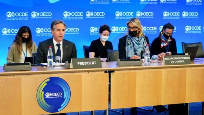 World Leaders Reach Landmark Deal On A Global Corporate Tax Rate