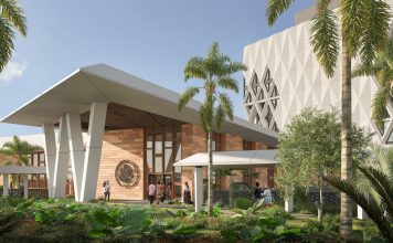 Things To Know About The New US Consulate General Office On Eko Atlantic