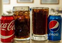 Explainer: The Difference Between Coca-Cola And Pepsi