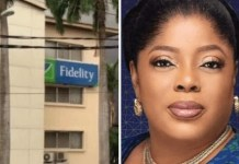 How Fidelity Bank Staff Hacked Database, 'Stole' N874M Belonging To Customers