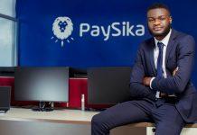 Paysika-Brand Spur Nigeria