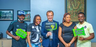 Customer Service Week: 9mobile Commitment To Client Satisfaction