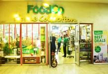 Pomp As Foodco Expands To Abeokuta