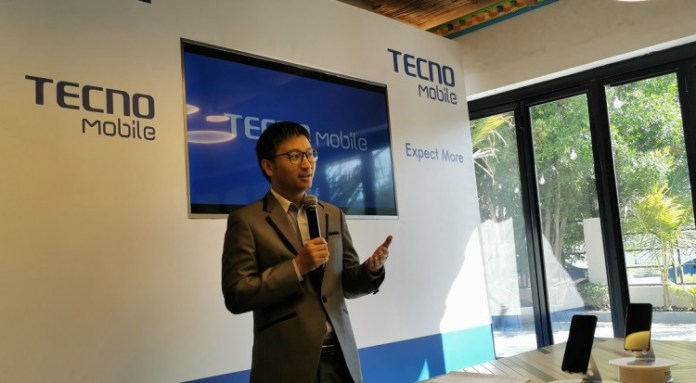 TECNO To Launch Android 12 On HiOS 8.5 For CAMON 17 And PHANTOM X