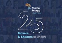 Barkindo Named In The Top 25 People To Watch In Africa's Energy Sector For 2022