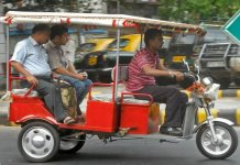 The Bumpy Road To India's Electric Car Dreams