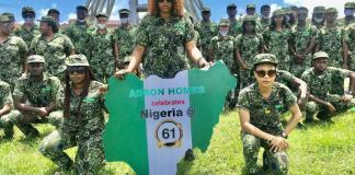 Adron Homes-Brand Spur Nigeria