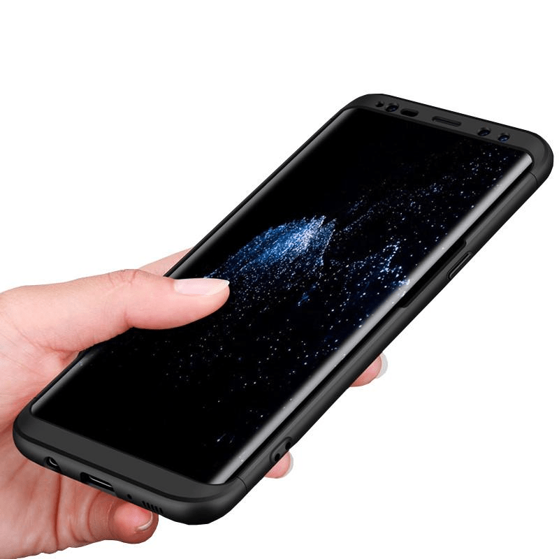 Samsung Galaxy S8 And S8 Plus Phone Case 360 Full