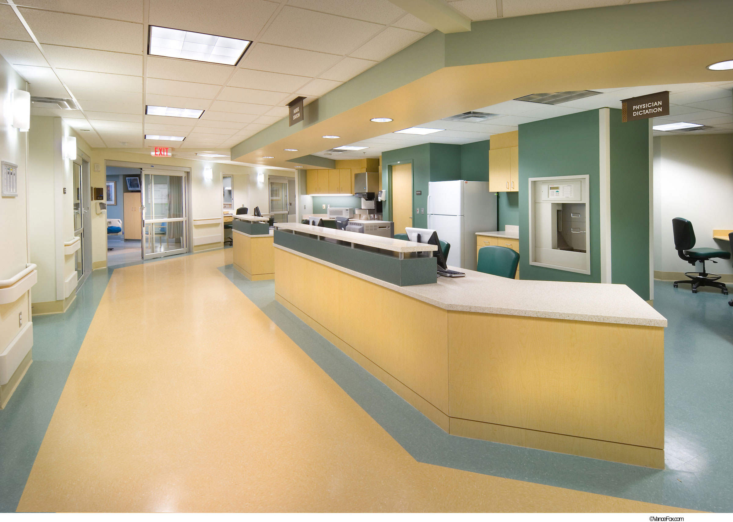 Mercy Gilbert Medical Center Gilbert Arizona