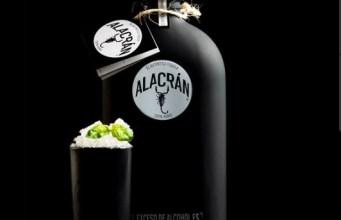 Tequila Alacrán blanco