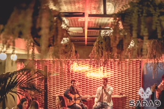 Paripe amplía salas con Josefran ( Suave ) Granada Josefran Martins