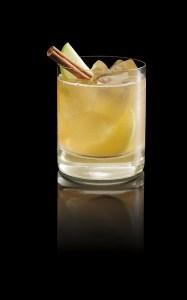 Cóctel Bacardí rum punch