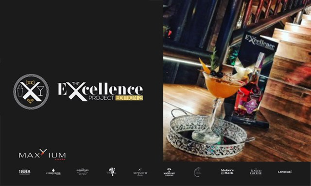 The Excellence Proyect 2