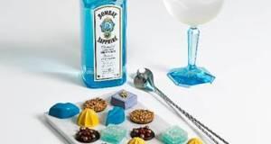 Gominola de Dry Martini