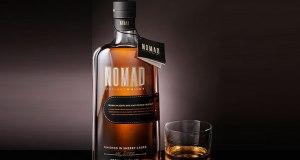 """Nomad Outland Whisky ha sido incluido en el ranking de los """"Top 100 Spirits 2018"""" de la publicación especializada de EE. UU, Wine Enthusiast."""