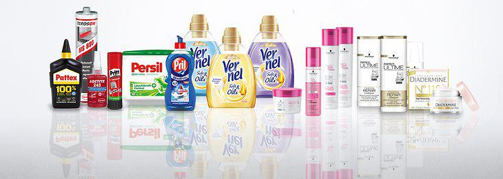 henkel-brands