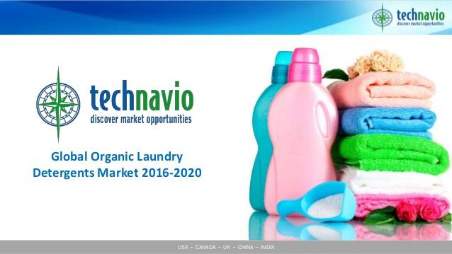 global-organic-laundry-detergents-market-20162020-1-638