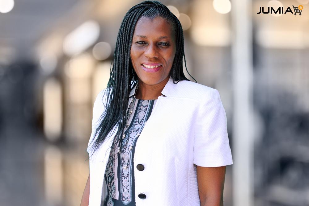 Juliet Anammah, CEO Jumia Nigeria