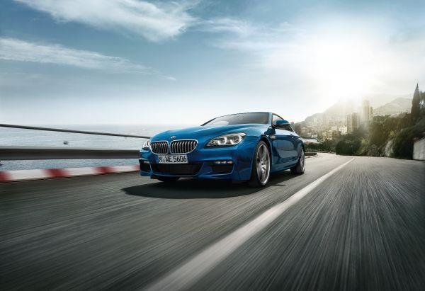 bmw-6-series-on-the-road
