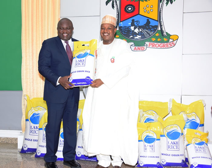 lake-rice-launched-in-lagos