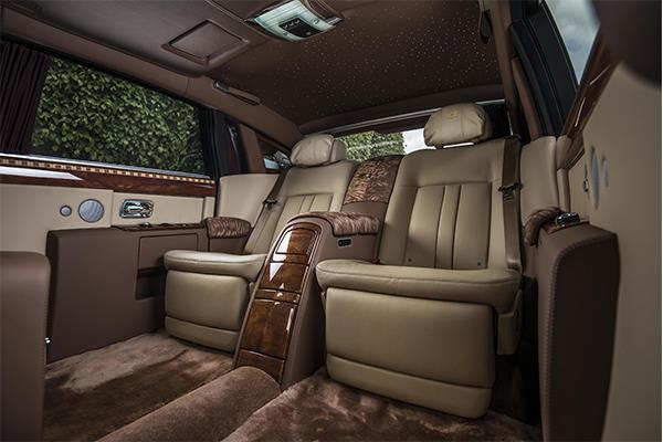 Rolls-Royce-interior