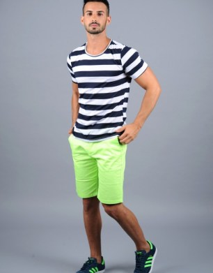 neon shorts limited