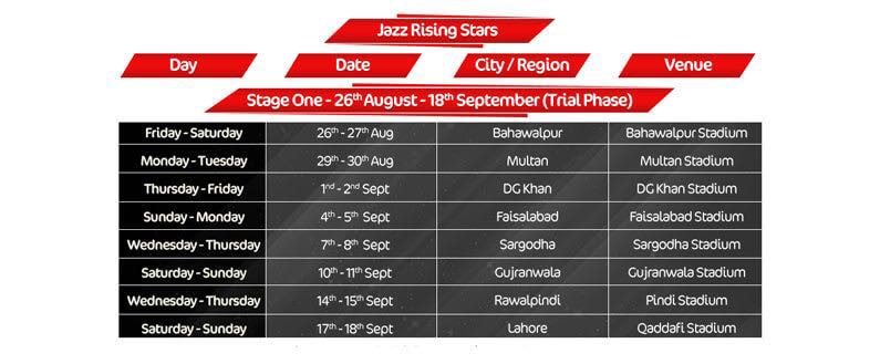 jazz-rising-star-schedule
