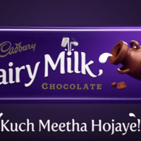 TVC Review - Cadbury Dairy Milk