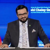Aamir Liaquat & Bol News Resignation Fiasco Has The Whole Social Media Entertained