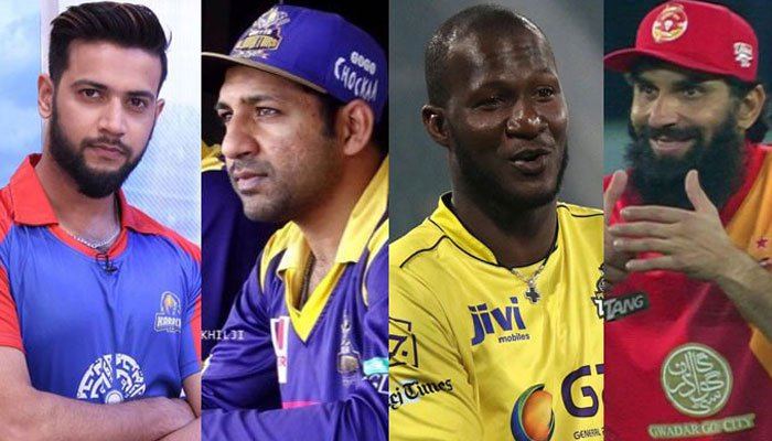 Sultans, Qalandars Eliminated As Top Four Advance To PSL Playoffs