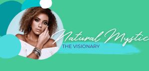 Natural Mystic | Brand Ya Flava