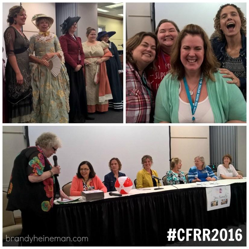 CFRR2016