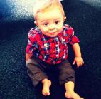 Henry boy