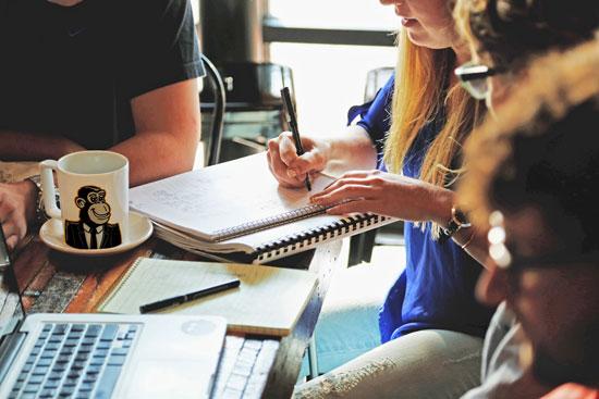 story telling pitch schrijven presenteren
